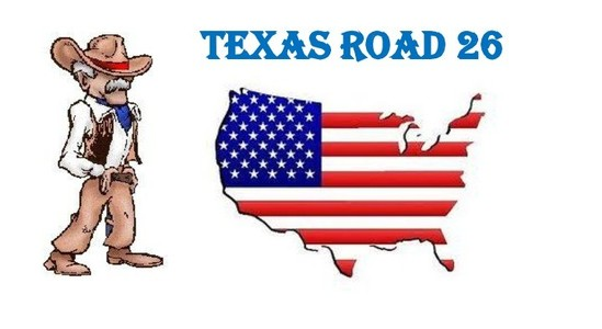 http://texasroad26.jimdo.com/texas-road-26/
